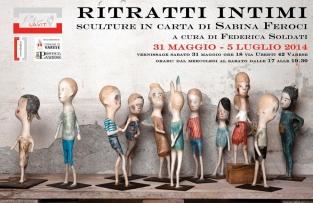 Invito mostra Varese